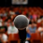 Teama de a vorbi in public